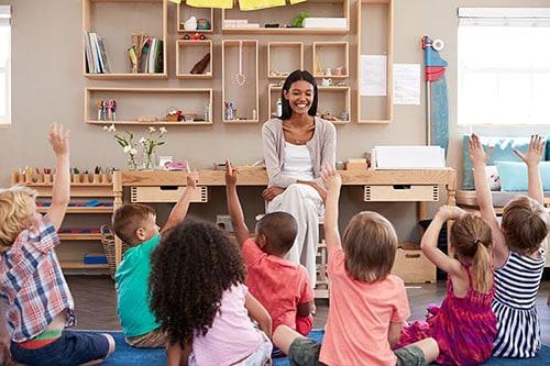 Teia Education Switzerland SCHOOL SUPPLIES & furniture