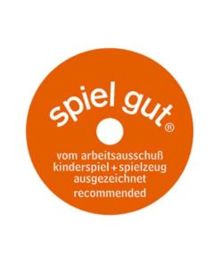 Spielgut Recommended Toy