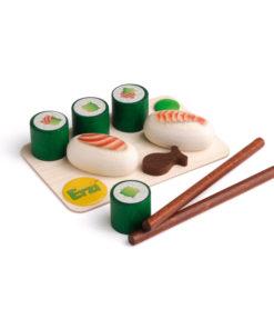 Wooden sushi - Erzi