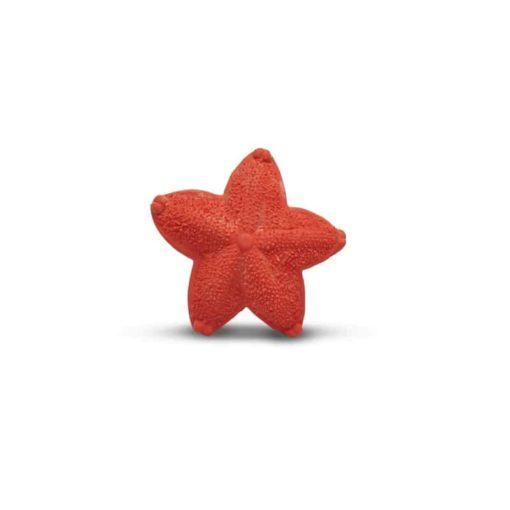 Organic baby toy Asteroidea Natural Teether - Lanco Barcelona
