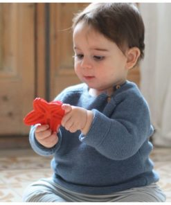 Asteroidea Natural Teether - Lanco Barcelona
