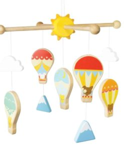 Hot Air Balloon Mobile - Le Toy Van