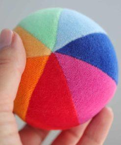 Rainbow ball - Grimm's