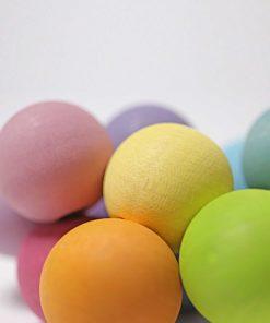 Pastel bead grasper - Grimm's