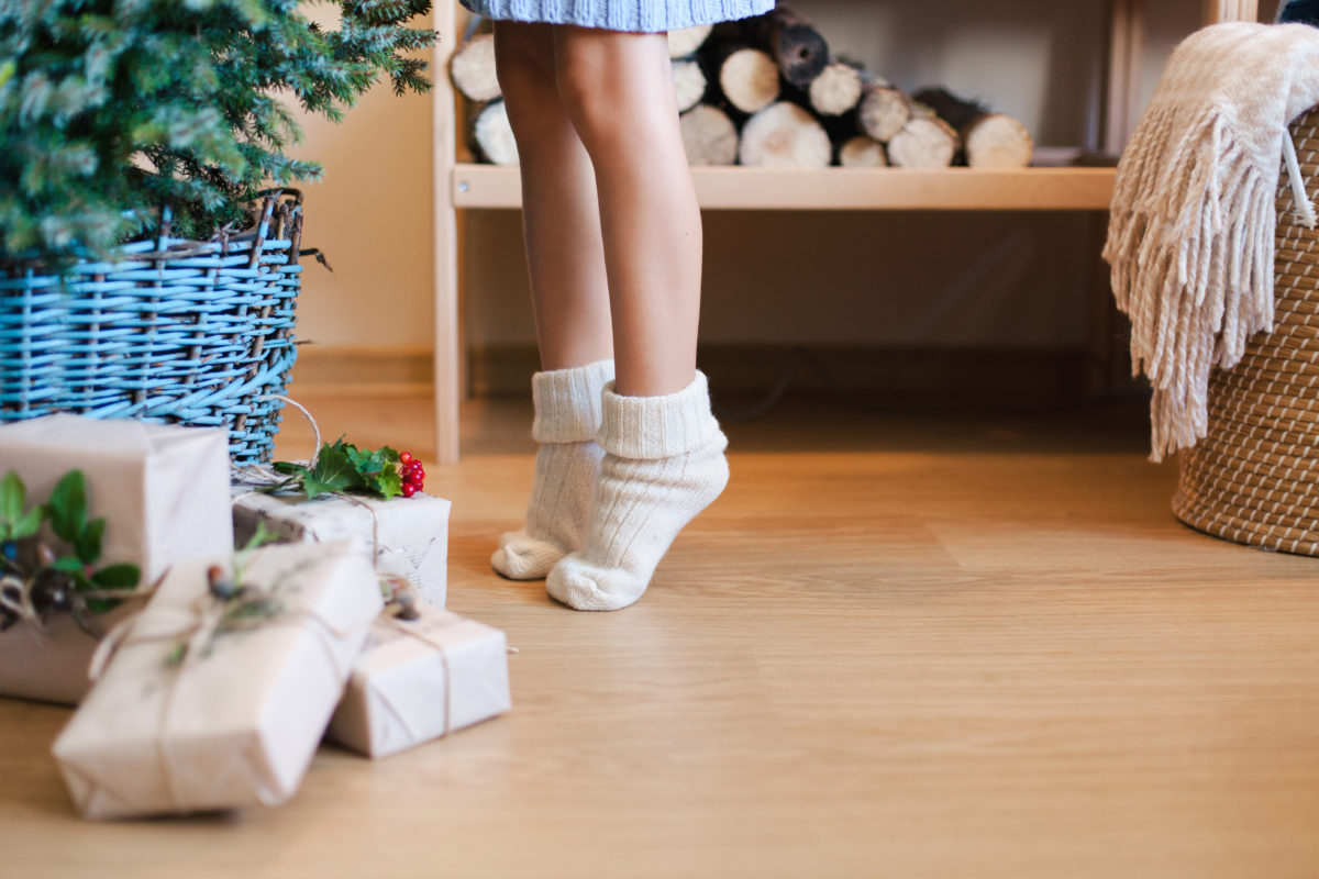 Christmas 2020- Montessori-Inspired Gifts For Children - Teia Education Switzerland