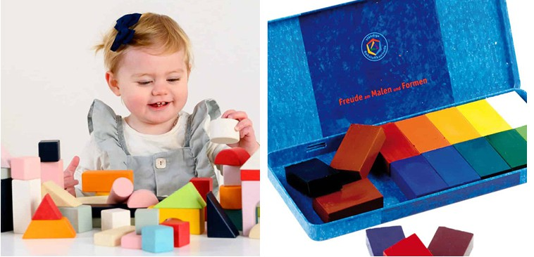Christmas 2020- Durable & Educational Gifts For Children