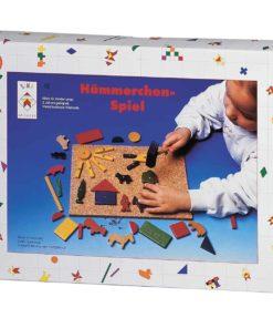 Classic hammer game - SINA Spielzeug
