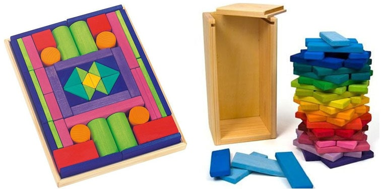 Glückskäfer ethical German toy brand colourful high-quality traditional wooden toys