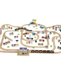 Royal Express train set - Le Toy Van