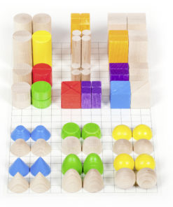 Small building blocks world - SINA Spielzeug