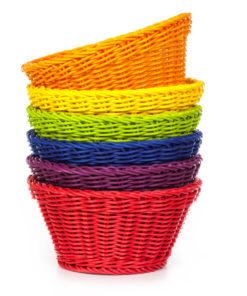 Toy baskets - SINA Spielzeug