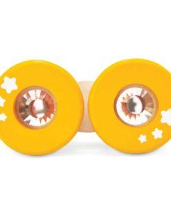Wooden binoculars – Le Toy Van