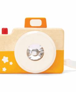 Wooden toy party camera – Le Toy Van Petilou