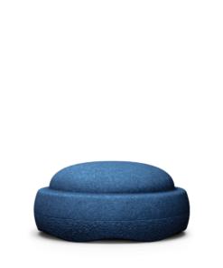 Pierre à empiler bleu foncé Stapelstein fabriqué en Allemagne
