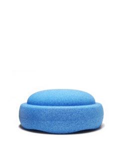 Pierre à empiler en bleu clair - Stapelstein fabriqué en Allemagne
