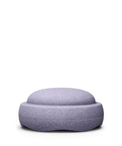 Pierre à empiler violette - Stapelstein fabriqué en Allemagne