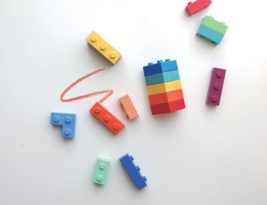 Goober Crayons