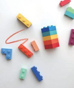 Seasons pocket crayons - Goober