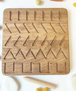 Planche à tracer en bois - Threewood