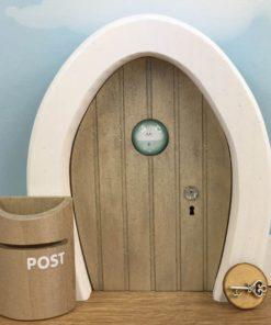 Dream Door Twinkledoor Moonlight Silver - Droomdeurtjes - Teia Education Switzerland
