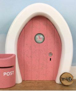 Dream Door Twinkledoor Unicorn Pink Droomdeurtjes - Teia Education Switzerland