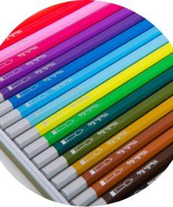 Watercolour pencils - Moulin Roty Le Jardin du Moulin