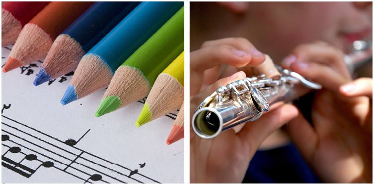 Montessori approach to music early years and benefits