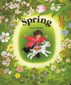 The Gerda Muller spring season picture board book