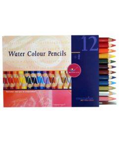 AMS water colour 12 pencils - Mercurius
