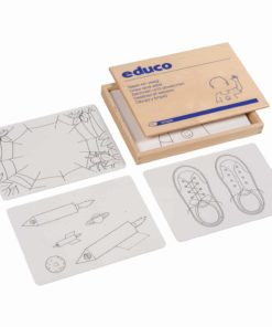 Draw and wipe – Educo