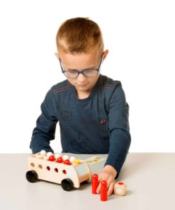Mathematic bus / Learn to count to 10 - Toys for Life