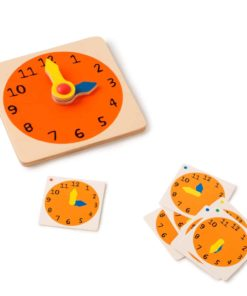 What time is it? - Toys for Life