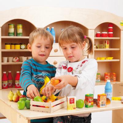 Shop play - Erzi