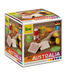 Australian assortment - Erzi