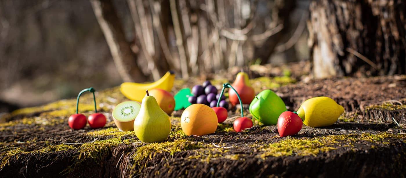 Erzi fruit