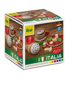 Italian assortment - Erzi