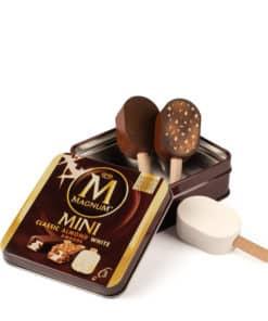 aliments en bois réalistes pour enfants Magnum en bois crème glacée en boîte - Erzi