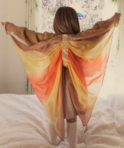 Fairy wings desert - Sarah's Silks