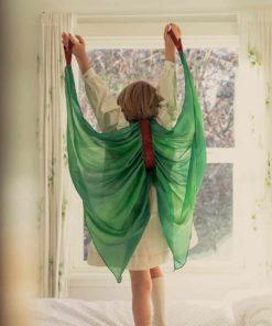 Fairy wings forest - Sarah's Silks