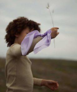 Mini Playsilk lavender 53 x 53 cm Sarah's Silks