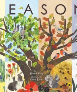Seasons - Hannah Pang