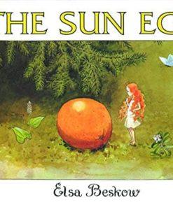 The Sun egg Elsa Beskow classic Waldorf children's book