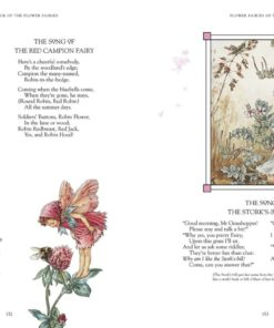 The complete book of the Flower Fairies – Cicely Mary Barker