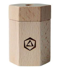 Dual pencil sharpener - Stockmar