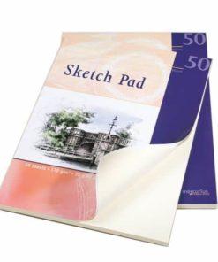 Sketching / watercolour pad - Mercurius