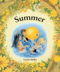 Summer board book – Gerda Muller